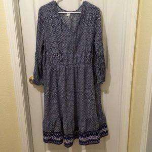 Vguc old navy dress